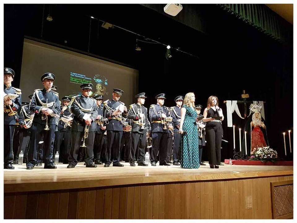 Lillo celebra su concierto de tambores y cornetas de Semana Santa 'con sorpresa'