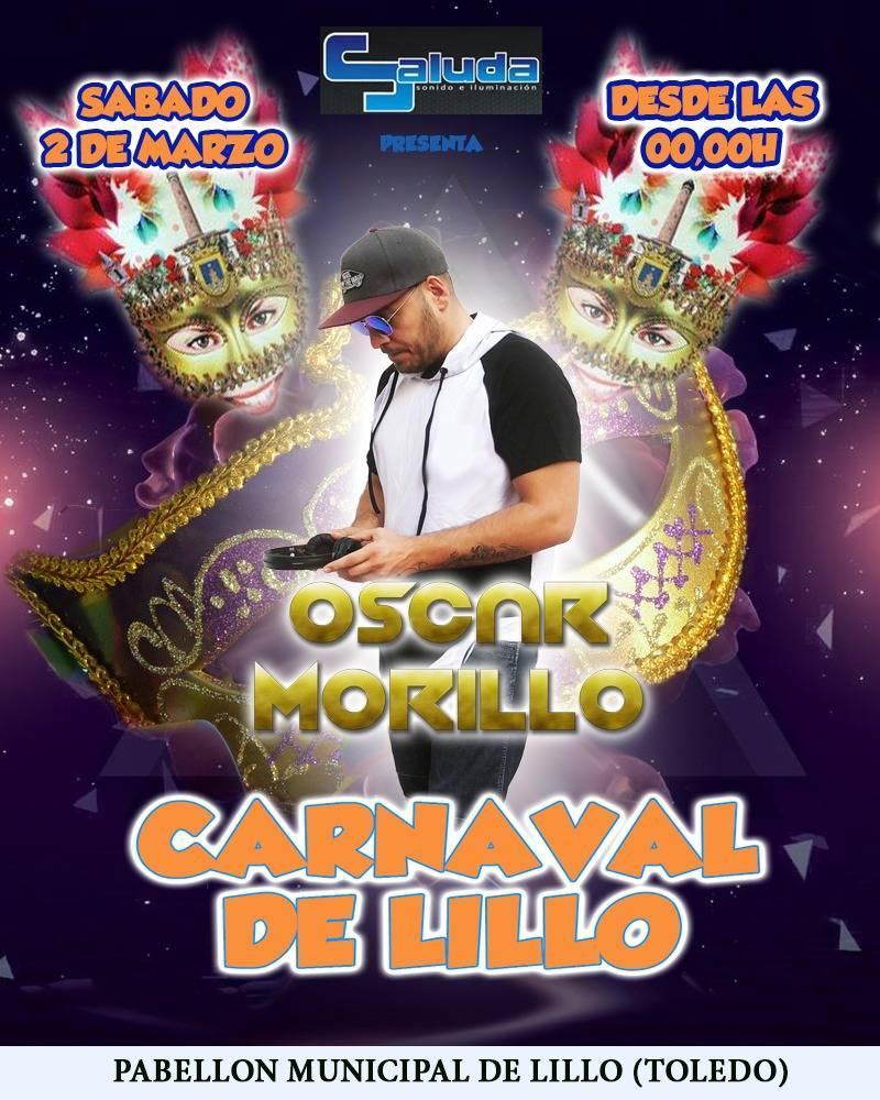 Bases del Carnaval Lillo 2019